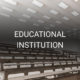 EPI-TAG application examples for educational institutions like schools and universities